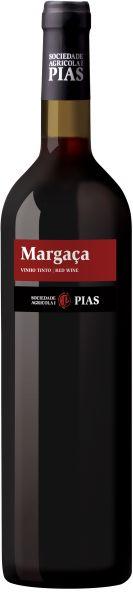 Rotwein Margaca 0,75L