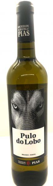 Weißwein Pulo de Lobo