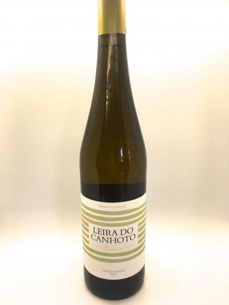 Vinho Verde Leira do Canhoto DOC.2020