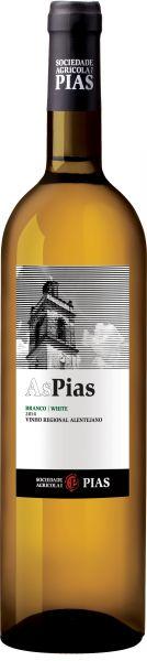 Weißwein As Pias 0,75L