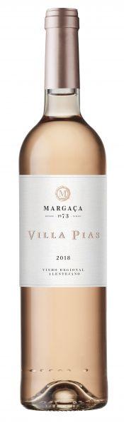 Villa Pias Rose´ 2018 jetzt nochmals 10% Rabatt!!!