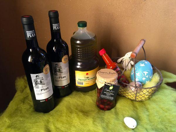 Oster-Special 2021 Feliz Pascoa!