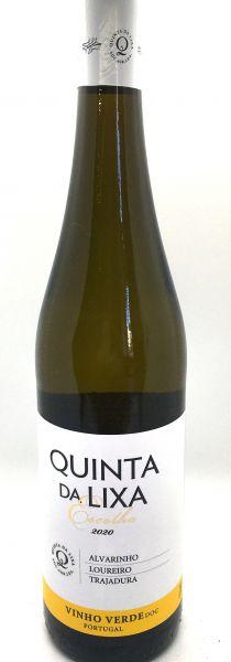 Quinta da Lixa Vinho Verde branco 2020