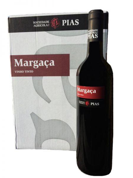 Rotwein Margaca Bag in Box