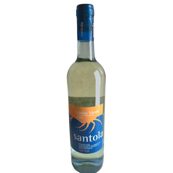 Santola weiß 0,75L